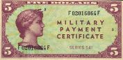 military-payment-certificate-value
