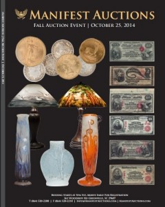 october 2014 auction cover
