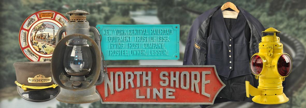 Railroad-Banner