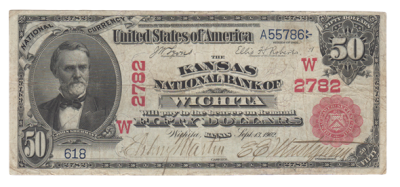 Kansas-Highlight