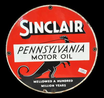 Sinclair-Highlight