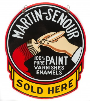 Martin Senour Paint Canada